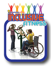 Imagination Play inclusive fitness