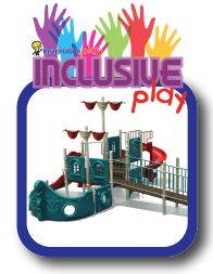 Imagination Play inclusive play