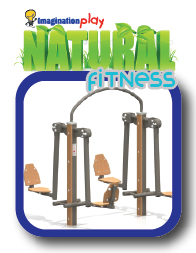 Imagination Play natural fitness