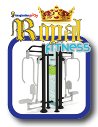 Imagination Play royal fitness