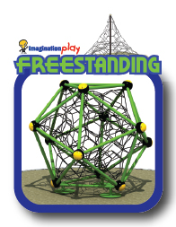 Imagination Play freestanding