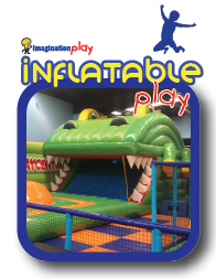 Imagination Play inflatables