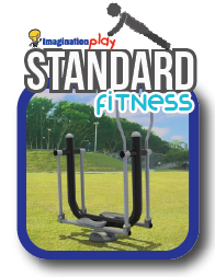 Imagination play standard fitness