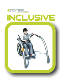 Norwell inclusive fitness